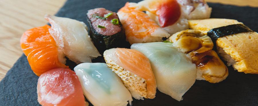 ページ画像 日本の寿司屋 - 日本の寿司屋