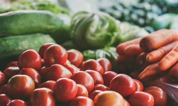 投稿画像 日本の野菜5選 日本の定番野菜 - 日本の野菜5選